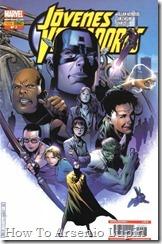 P00007 - 04 - El Renacimiento de los Avengers #7