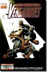 P00009 - 04 - El Renacimiento de los Avengers #2