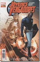 P00017 - 04 - El Renacimiento de los Avengers #8