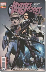 P00019 - 04 - El Renacimiento de los Avengers #10