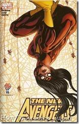 P00027 - 04 - El Renacimiento de los Avengers #15