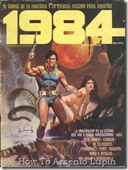 P00028 - 1984 #28