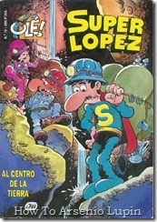 P00010 - Superlopez #10