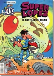 P00023 - Superlopez #23