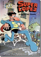 P00027 - Superlopez #27