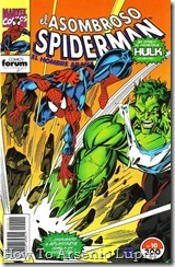 P00017 - 17 - El Asombroso Spiderman #381