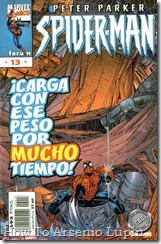 P00013 - Spiderman v4 #430