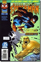 P00012 - Spiderman v4 #429