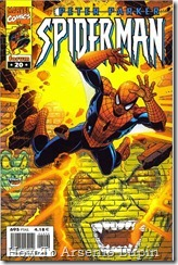 P00020 - Spiderman v4 #437