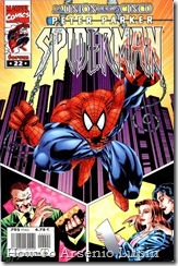 P00022 - Spiderman v4 #440