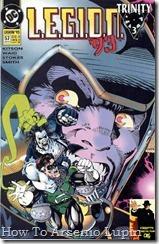 P00003 - DC Universe - Trinity #57