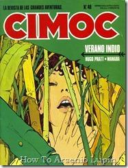 P00048 - Cimoc v2 #48