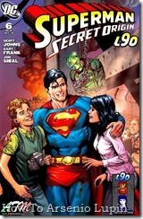 P00006 - Superman - Origen Secreto #6