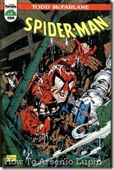 P00003 - Spiderman - Todd Mcfarlane #3