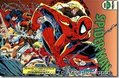P00009 - Spiderman - Todd Mcfarlane #9