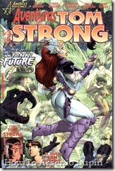 Aventuras de Tom Strong no03_000