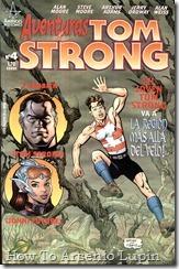 Aventuras de Tom Strong no04_000