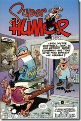 P00046 - Mortadelo y Filemon  - Clinicas antibirria.howtoarsenio.blogspot.com #46