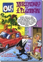 P00019 - Mortadelo y Filemon Otros #18