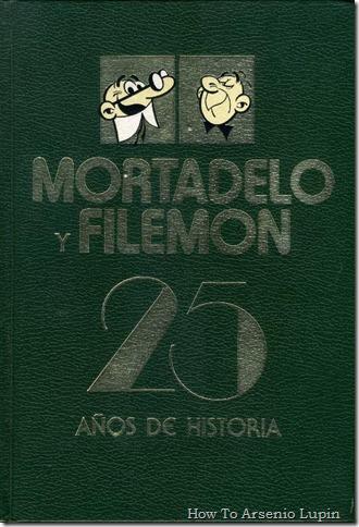 2011-02-27 - Mortadelo y Filemón - Otros cómics