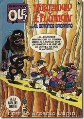 P00003 - Mortadelo y Filemon Otros #2