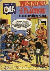 P00011 - Mortadelo y Filemon Otros #10