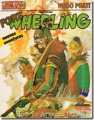 Fort Wheeling #2