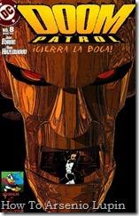 P00008 - Doom Patrol v4 #8