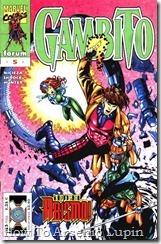 P00005 - Gambito #5