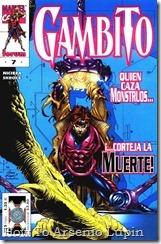 P00007 - Gambito #7