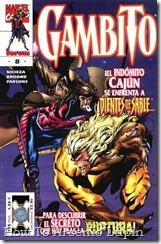 P00008 - Gambito #8