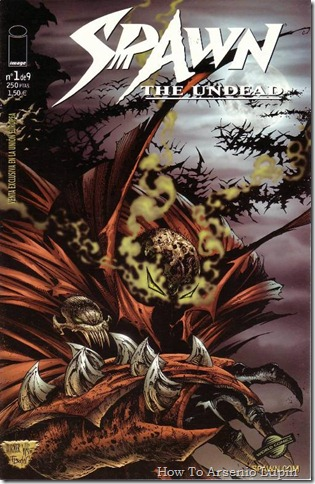 2011-03-19 - Spawn - The Undead