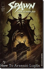 P00003 - Spawn - The Undead #3