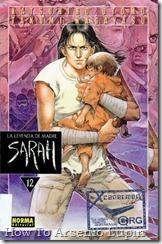 P00012 - La Leyenda de Madre Sarah #12