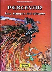 P00007 - Percevan  - Los señores del infierno.howtoarsenio.blogspot.com #7