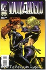 02 - Viuda Negra - The Itsy-bitsy Spider 03