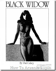 P00010 - Viuda Negra - Portfolio.howtoarsenio.blogspot.com #10