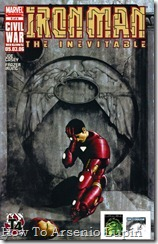 P00005 - Iron Man - The Inevitable #6