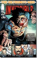 Invencible #77