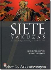 P00007 - Siete Yakuzas.howtoarsenio.blogspot.com #7