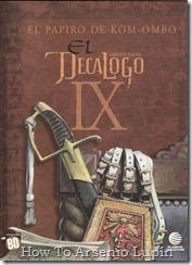 P00009 - El Decálogo #9
