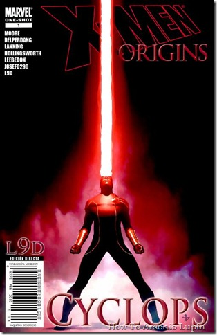 2011-04-04 - X-Men - Origins