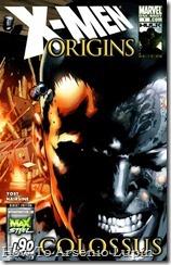 P00004 - X-Men Origins #4