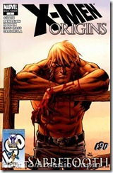 P00008 - X-Men Origins #8