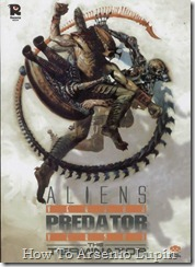 Aliens vs Predator vs Terminator