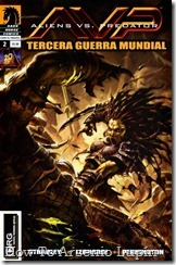 P00002 - Aliens vs Predator - Tercera Guerra Mundial #6