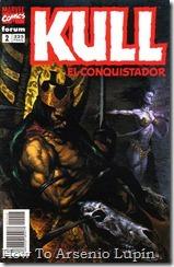 P00002 - Kull el conquistador #2
