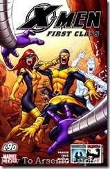 P00014 - X-Men First Class v2 #13