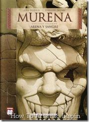 P00002 - Murena #2