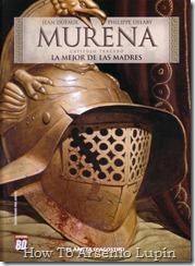 P00003 - Murena #3